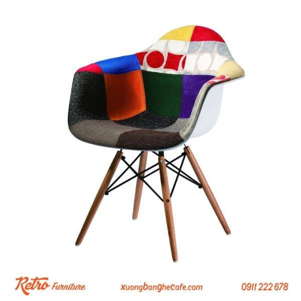ghế bành nhựa cafe cao cấp