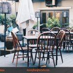 Xu hướng sử dụng bàn ghế cafe vintage & retro