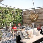 Bí quyết lựa chọn bàn ghế cafe ngoài trời bền đẹp theo thời gian
