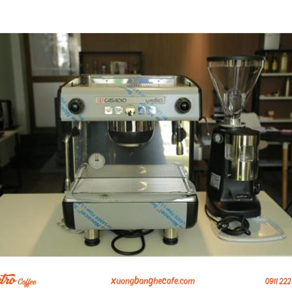 máy pha cafe casadio undici a1