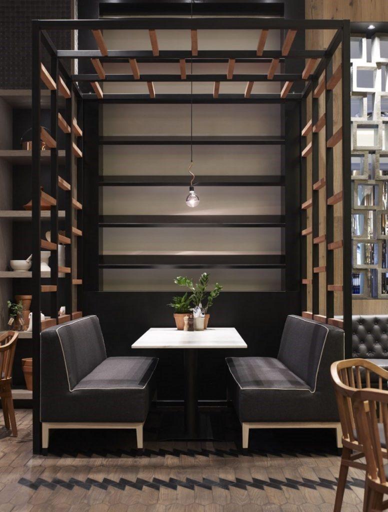 6 bí quyết trang trí nội thất quán cafe níu chân khách hàng