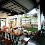 7 ý tưởng cho bàn ghế quán trà sữa