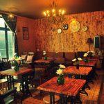 Xu hướng nội thất quán cafe theo phong cách Vintage & Retro cổ điển