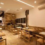 Những lý do nên lựa chọn bàn ghế gỗ cho quán cafe