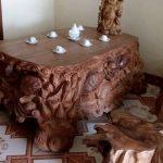 Các loại gỗ quý ở Việt Nam