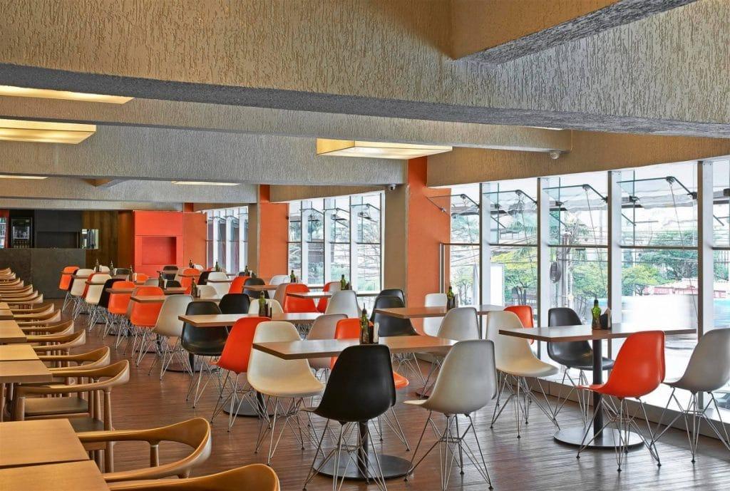 nội thất quán cafe cực chất