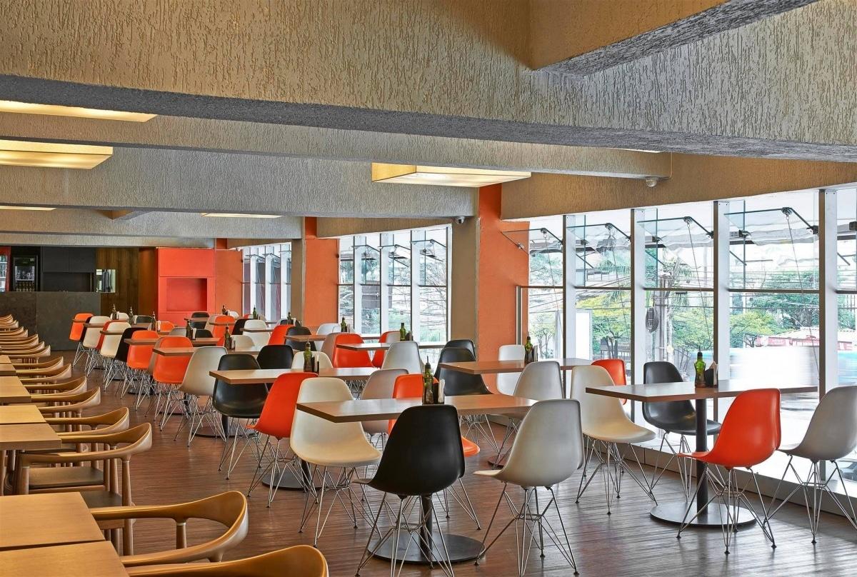 5 điều cần biết để có nội thất quán cafe cực chất