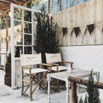Những mẫu bàn ghế cafe hot nhất năm 2017