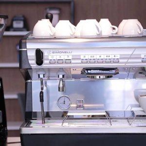 máy pha cafe Nuova Simonelli