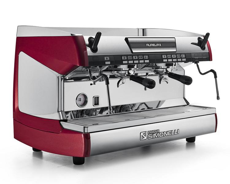 mua máy pha cafe cho quán chuyên nghiệp