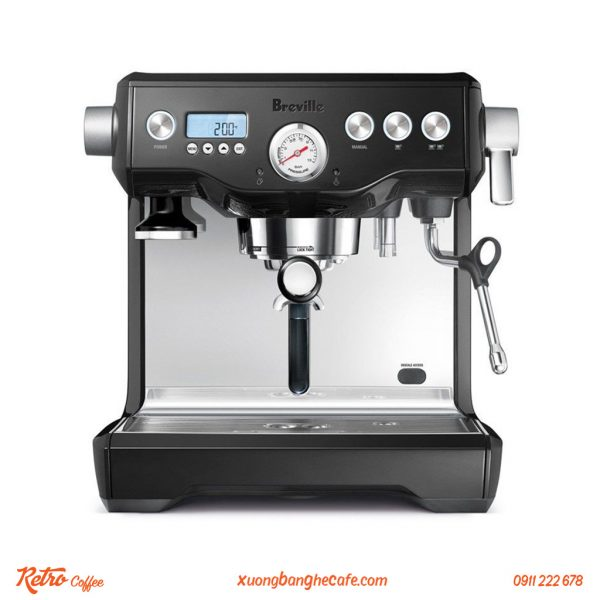 máy pha cafe 01 group Breville 920