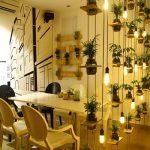 Nguyên tắc lựa chọn bàn ghế quán cafe cho người lần đầu mở quán