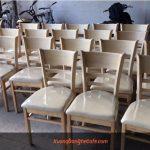 Top 4 mẫu ghế cafe được ưa chuộng nhất hiện nay