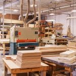 Kín đơn hàng đến hết năm, ngành gỗ nắm chắc xuất khẩu 9 tỷ USD
