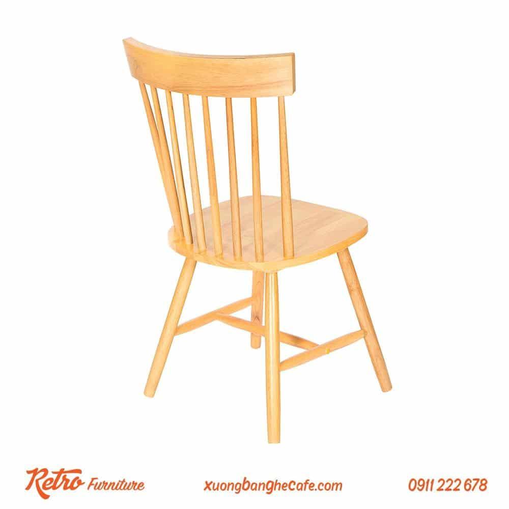 Mẫu ghế dựa gỗ hiện đạiMẫu ghế dựa gỗ hiện đại
