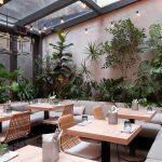 Kinh nghiệm lựa chọn bàn ghế cà phê sân vườn bền đẹp