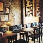 5 điểm trừ khi mua bàn ghế quán cafe cũ, đã qua sử dụng