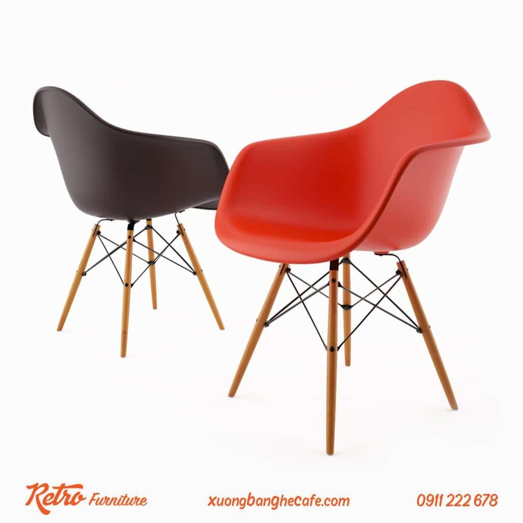 Sở hữu thiết kế đơn giản mang vẻ đẹp cổ điển với những đường nét mang tính thẩm mỹ cao.