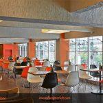Ghế eames: Lịch sử ra đời và phát triển mãu bàn ghế HOT nhất hiện nay