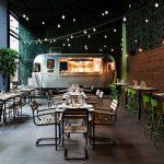 6 phong cách trang trí quán cafe đẹp và độc đáo nhất trong năm 2019