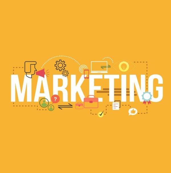 Lựa chọn và áp dụng chiến lược Marketing để quảng bá thương hiệu 1 cách tốt nhất có thể.