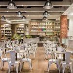 Hướng dẫn bảo quản vệ sinh để bàn ghế cafe bền đẹp