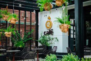 Quán Cafe 12 tại Tp. Huế