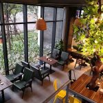 Bộ sưu tập 25+ bàn ghế gỗ đẹp, giá rẻ HOT nhất 2020