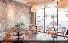 Kinh nghiệm lựa chọn bàn ghế cho quán cafe