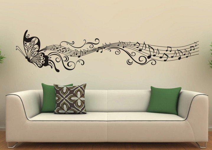 Vẽ tranh tường trang trí quán cafe đẹp