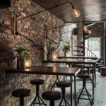 Những mẫu bàn ghế cho quán trà sữa đẹp và thu hút nhất