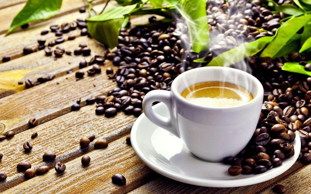 Cafe Espresso pha máy