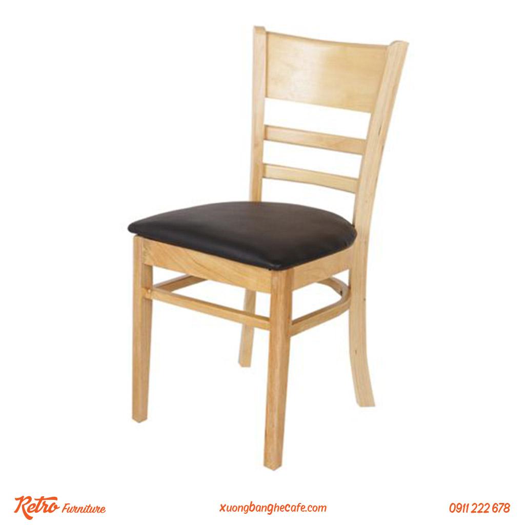 ghế nhà hàng cafe giá rẻ