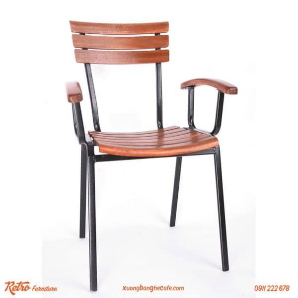 ghế cafe sân vườn fansipan