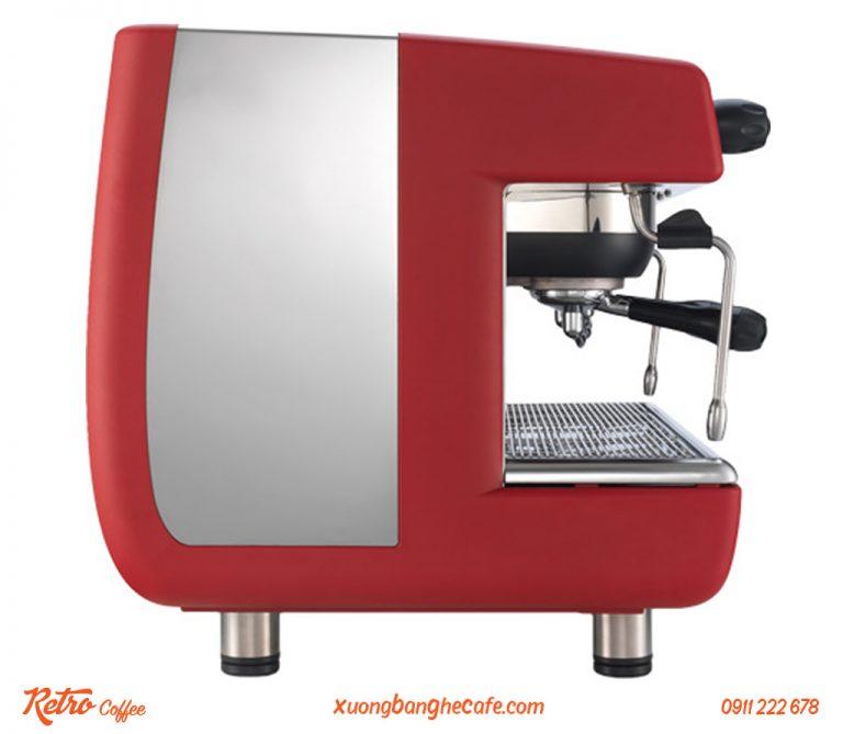 máy pha cafe casadio undici a2