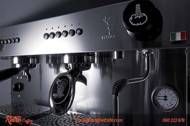 Máy pha cafe Bezzera B2016 DE 2 Group