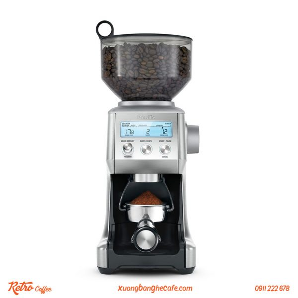 may-xay-cafe-Breville-Smart-Grinder-820b