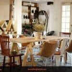 Ghế sắt cafe: lựa chọn mới cho quán cafe